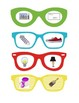 I Can See Clearly Now - A Word Association Activity