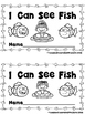 I Can See Fish  (A COLOR Sight Word Emergent Reader)