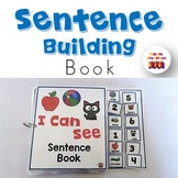I Can See Sentences
