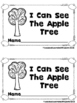 I Can See The Apple Tree  (A Sight Words Emergent Reader)