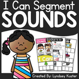 I Can Segment Sounds