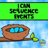 I Can Sequence Events