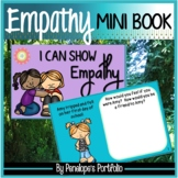I Can Show Empathy Mini Book