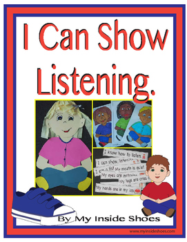 I Can Show Listening