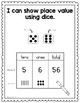 Place Value Task Cards for Math Centers