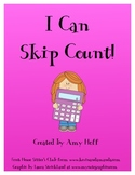I Can Skip Count!
