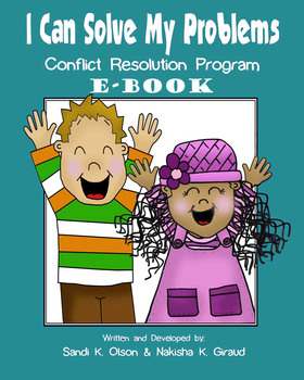 I Can Solve My Problems E-book