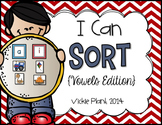 I Can Sort {Vowels Edition}