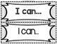I Can Statements for Fourth Grade Social Studies