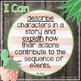 I Can Statements 3rd Gr Bundle {Editable} - Fla. Standards Grey Shiplap & Cactus