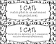 I Can Statements - 4th Grade - Music Note