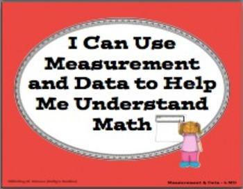 I Can Statements Common Core Math Grade 4