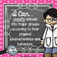 I Can Statements 3rd Grade SCIENCE {Editable} - Florida