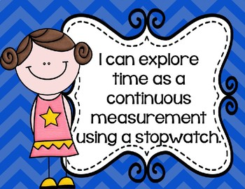 Focus Board I Can Statements:  Engage NY Module 2