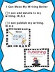 """""""I Can"""" Statements for the Common Core-Kindergarten Complete Set"""