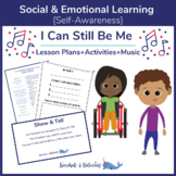 I Can Still Be Me l Self-Awareness SEL Lesson, Activity &