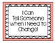 I Can! Toileting Life Skills Posters