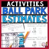 Ballpark Estimates