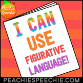 I Can Use Figurative Language Activity Workbook