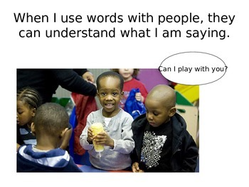 I Can Use my Words