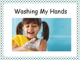 I Can Wash My Hands