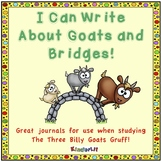Writing About Goats and Bridges