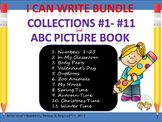 I Can Write Collection