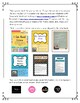 I Can Write Colors freebie! - no prep! - Distance Learning
