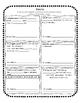 Interactive Grammar Handbook- Sentences and Nouns:No Prep, Engaging, Common Core
