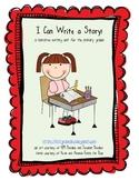 I Can Write a Story!