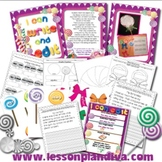 I Can Write and Edit Activity Pack
