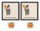 I Can't Pick a Pumpkin! Contractions Literacy Center