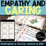 I Care Roller Coaster: Building Empathy (from Resilience Park)