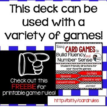 Fraction, Decimal, Percent Equivalence Cards (FREEBIE!)