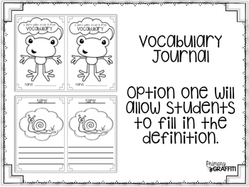 I Don't Want To Be A Frog {Opinion Writing Book Companion}
