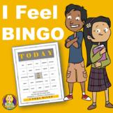 I Feel BINGO Game