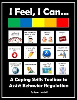 I Feel, I Can: A Coping Skills Toolbox to Assist Behavior