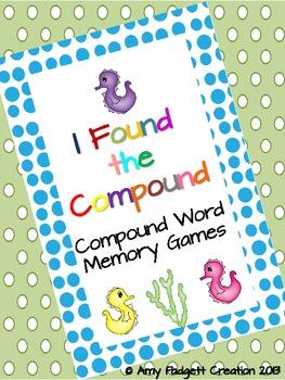 I Found the Compound