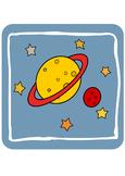 Solar System Rap