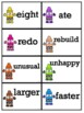 IReady Vocabulary for 2nd Graders- I Got It!