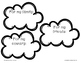 I HAVE A DREAM Clouds {Freebie}