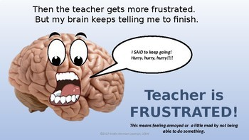 I HAVE TO FINISH! Help for compulsive student behaviors; Compulsion to do it