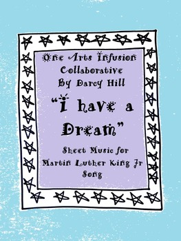 I Have A Dream Sheet Music