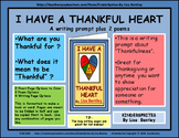 I Have A Thankful Heart