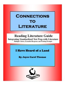 I Have Heard of a Land-Reading Literature Guide