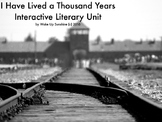 I Have Lived a Thousand Years Interactive Literary Guide