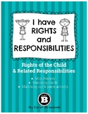 I Have Rights & Responsibilities