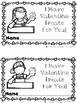 I Have Valentine Treats For You!  (A Sight Word Reader and Teacher Lap Book)