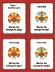 I Have, Who Has - Antonyms Thanksgiving Theme