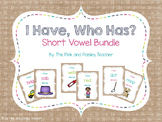 I Have, Who Has? Bundle